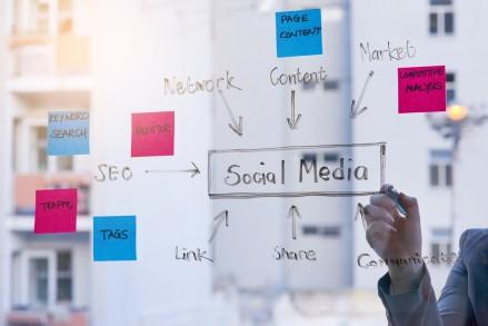 Social Media: Strengthening Your Strategy For 2019