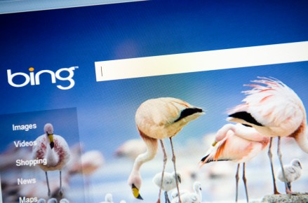 Microsoft is now paying people to use Bing in the UK with its Rewards scheme