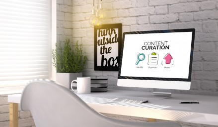 How to Be Successful on Social Media with Content Curation