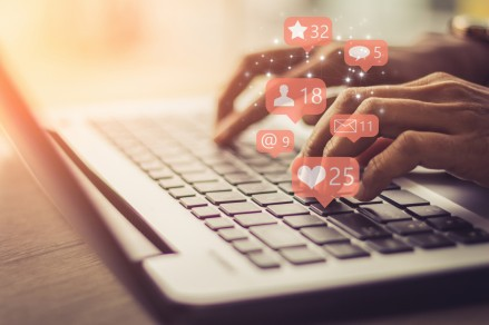 How Social Media Can Help You Build Your Brand