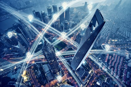 Tomorrow's cities - nightmare vision of the future?
