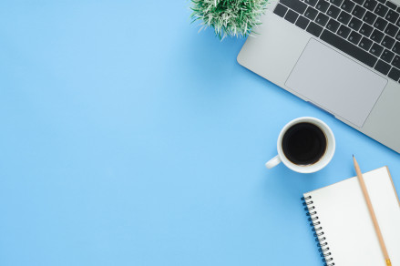 A Beginner's Guide To Blogging At Home