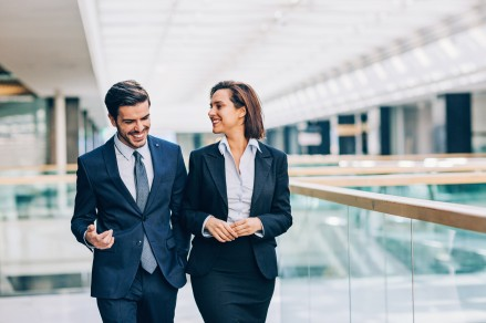 5 Things To Keep In Mind When Choosing A Business Partner