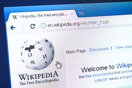 """Wikipedia bans Daily Mail for """"poor fact checking, sensationalism, flat-out fabrication"""""""